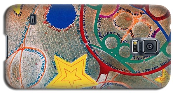Art Is Galaxy S5 Case