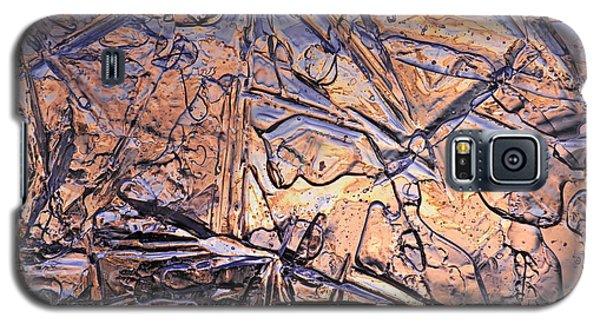 Art Of Ice 2 Galaxy S5 Case
