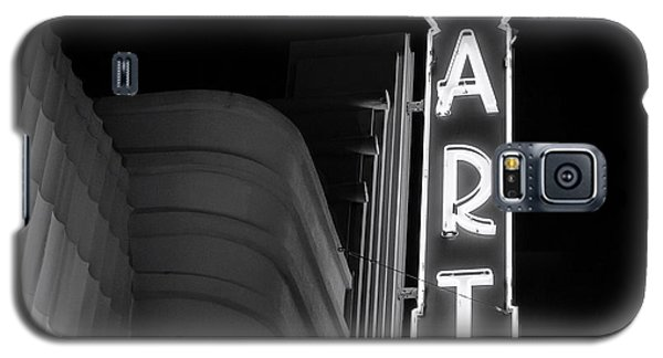 Art Theatre Long Beach Denise Dube Galaxy S5 Case