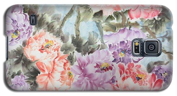 Art010713-12 Galaxy S5 Case by Dongling Sun