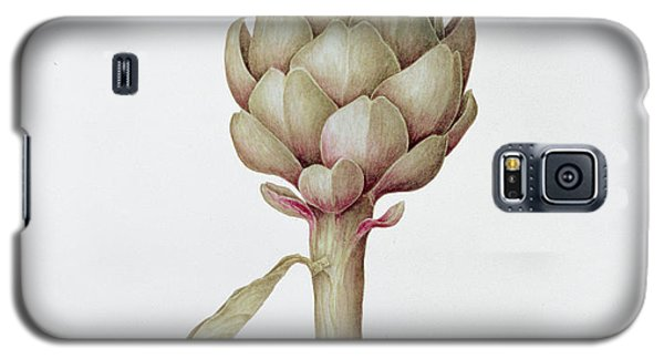 Artichoke Galaxy S5 Case by Diana Everett