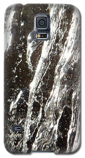 Artificial Waterfall Galaxy S5 Case