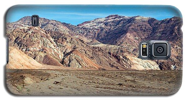 Artist Drive Death Valley National Park Galaxy S5 Case
