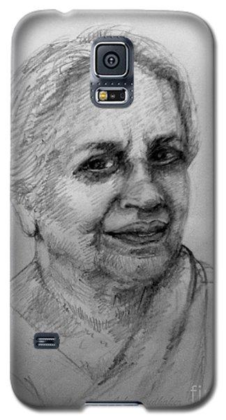 Artist Friend Galaxy S5 Case