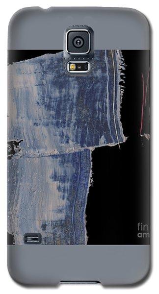 Artotem Iv Galaxy S5 Case by Paul Davenport