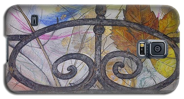 As It Comes 2 Galaxy S5 Case by Malinda  Prudhomme