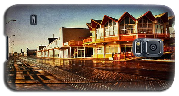 Asbury In The Morning Galaxy S5 Case