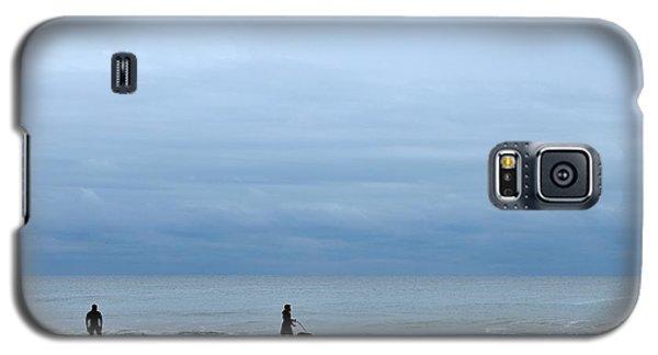 Asbury Park  Galaxy S5 Case by Steven Richman