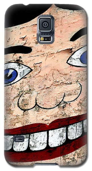Asbury Tillie Galaxy S5 Case by John Rizzuto