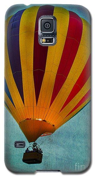 Ascending  Galaxy S5 Case