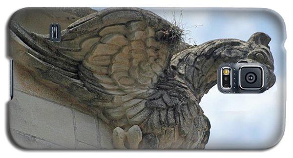 Ascension Gargoyle Galaxy S5 Case by Dodie Ulery