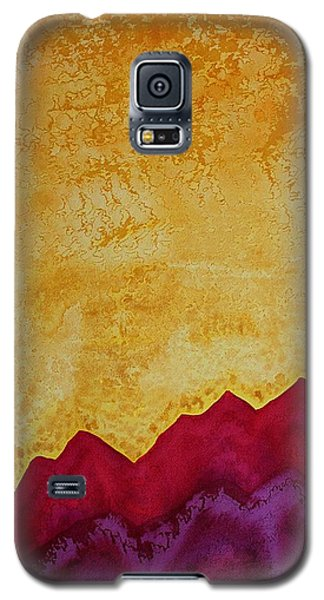 Ascension Original Painting Galaxy S5 Case