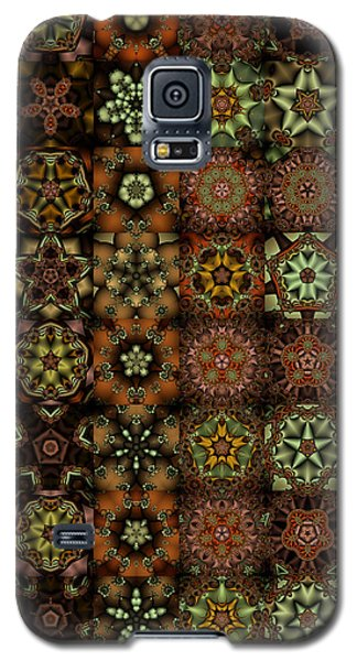 Asclepiads 6x8 Galaxy S5 Case