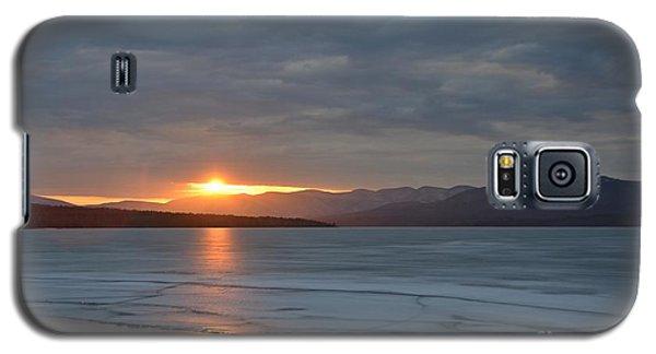 Ashokan Reservoir 34 Galaxy S5 Case