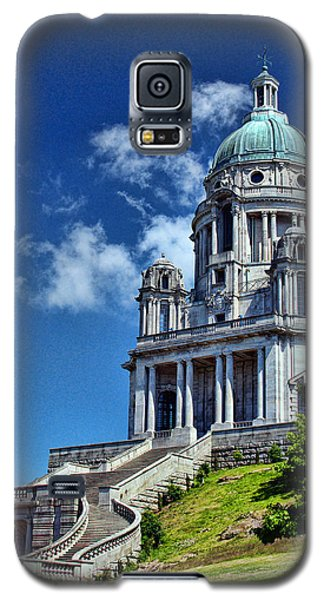 Ashton Memorial Galaxy S5 Case