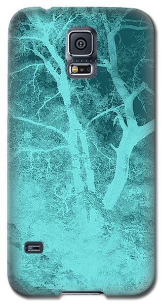 Asleep In The Woods Galaxy S5 Case