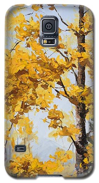 Aspen Quaking Galaxy S5 Case