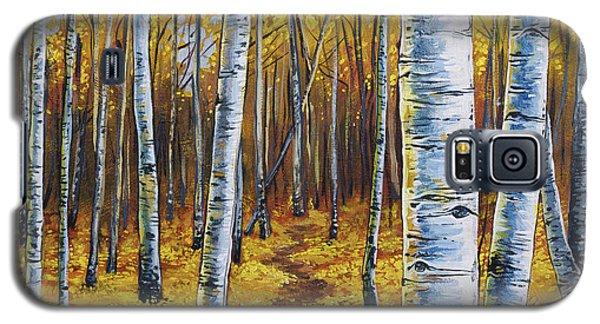Aspen Trail Galaxy S5 Case