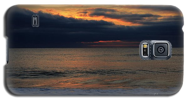 Assateague Sunrise Galaxy S5 Case