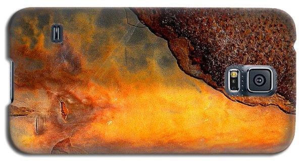 Asteroid Belt Galaxy S5 Case