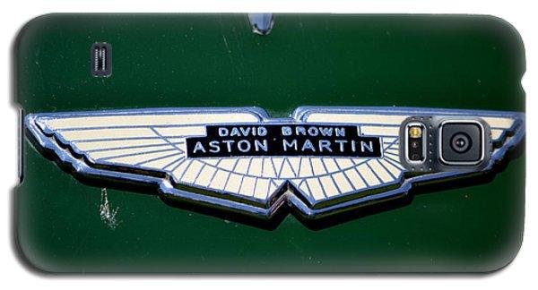 Aston Martin Badge Galaxy S5 Case