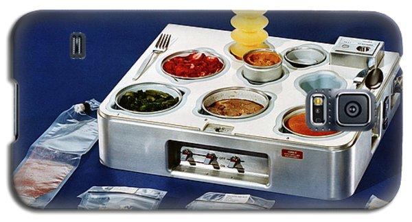 Astronaut Food Galaxy S5 Case by Nasa