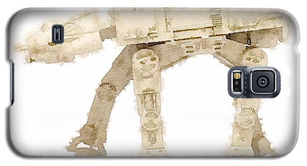 At-at All Terrain Armored Transport Galaxy S5 Case