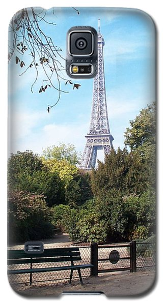 Galaxy S5 Case featuring the photograph At Last by Barbara McDevitt