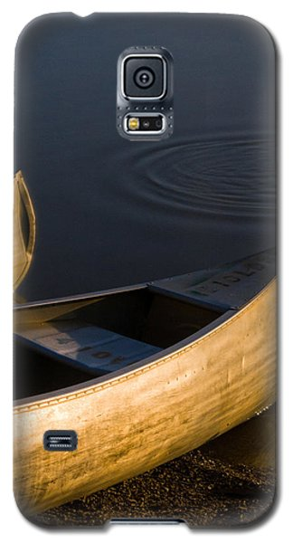 At Sunrise Galaxy S5 Case