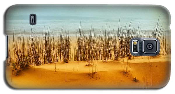 At The Beach - Outer Banks II Galaxy S5 Case
