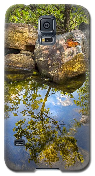 At The River Galaxy S5 Case