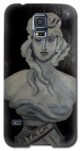Atala Galaxy S5 Case