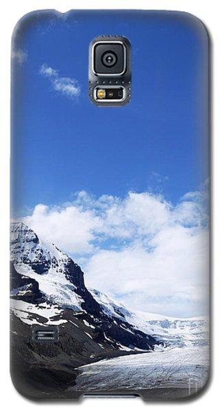 Athabascar Glacier Galaxy S5 Case