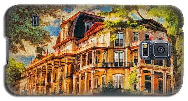Athenaeum Hotel - Chautauqua Institute Galaxy S5 Case