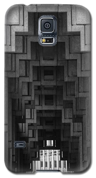 Atlanta Ga Architecture-city Building Galaxy S5 Case