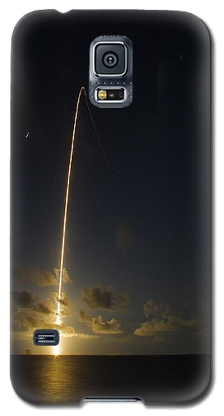 Atlas V Launch Galaxy S5 Case