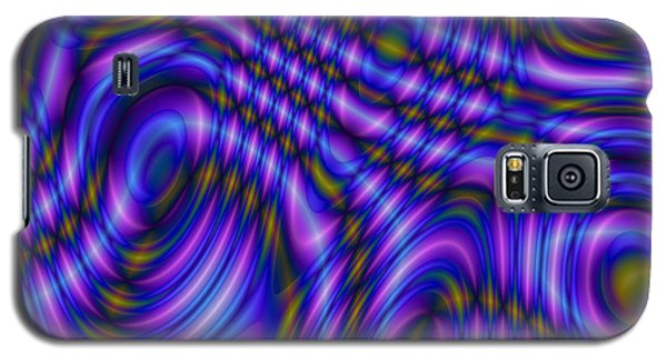 Atracareis Galaxy S5 Case by Jeff Iverson