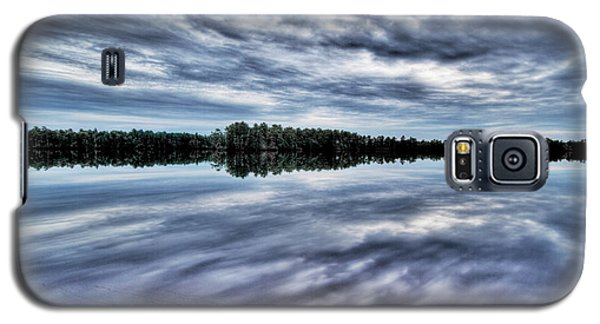Atsion Lake II Galaxy S5 Case