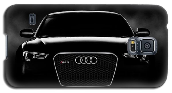 Audi Rs5 Galaxy S5 Case by Douglas Pittman