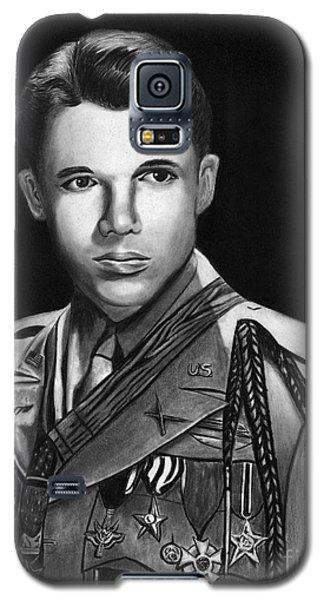 Audie Murphy Galaxy S5 Case