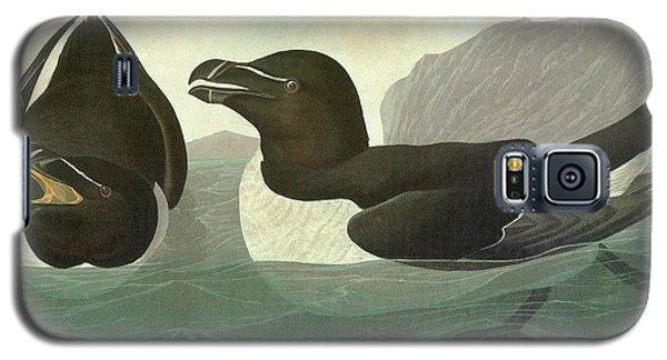 Audubon Razorbill Galaxy S5 Case