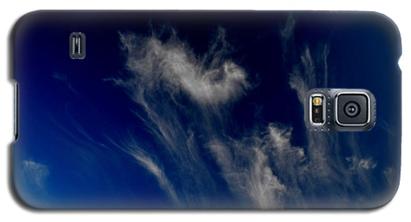 Galaxy S5 Case featuring the photograph Aug 2-2013 010  by Lyle Crump