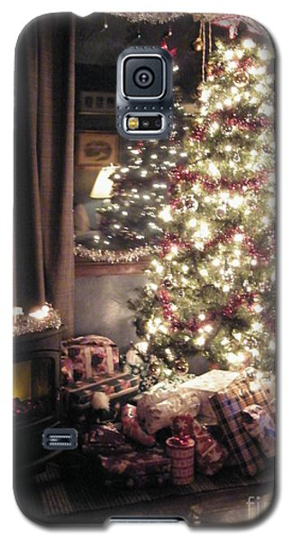 Aunties' Christmas Galaxy S5 Case