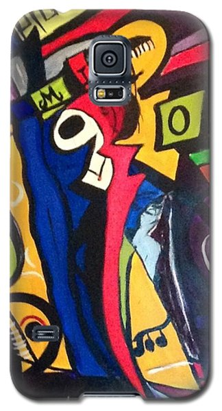 Aura Galaxy S5 Case