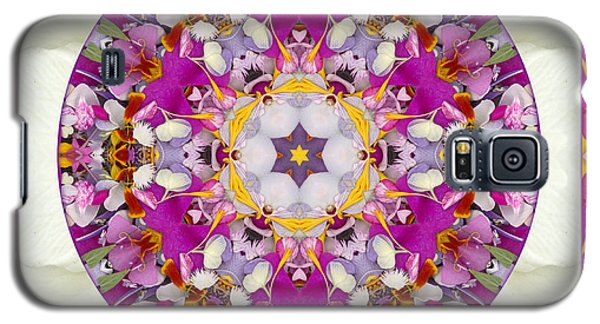 Aura Of Joy Galaxy S5 Case by Bell And Todd