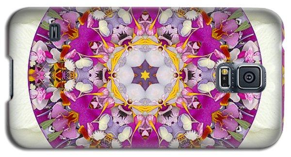 Aura Of Joy Galaxy S5 Case
