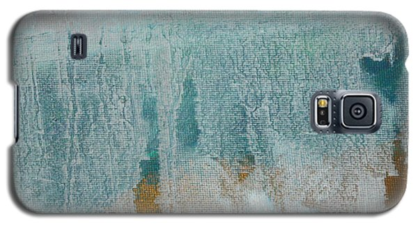 Galaxy S5 Case featuring the painting Aurelis by Paul Ashby