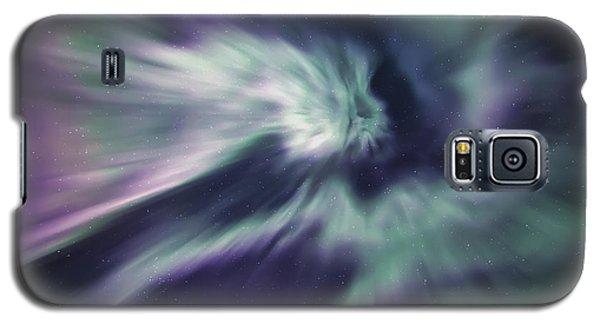 Aurora Sky Galaxy S5 Case