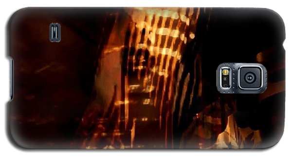 Galaxy S5 Case featuring the photograph Aurous by Jessica Shelton