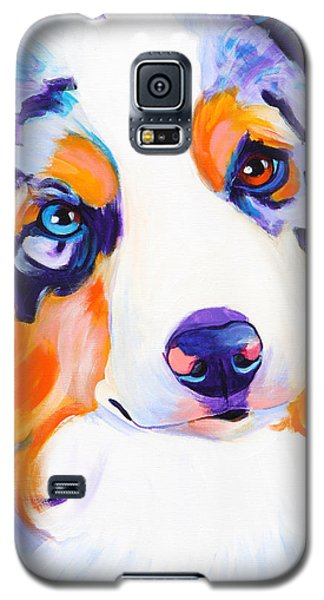 Aussie - Merlee Galaxy S5 Case